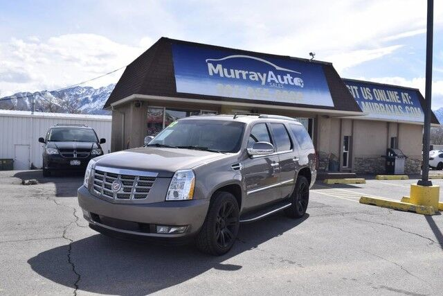 2012 Cadillac Escalade Luxury Murray UT