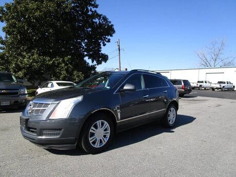 2012 Cadillac SRX Base Richmond VA