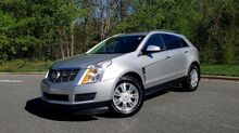2012_Cadillac_SRX_LUXURY COLLECTION / SUNROOF / BOSE / CAMERA_ Charlotte NC