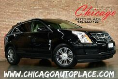 2012_Cadillac_SRX_Luxury Collection - 1 OWNER 3.6L V6 ENGINE NAVIGATION BACKUP CAMERA BEIGE LEATHER HEATED SEATS PANO ROOF KEYLESS GO POWER LIFTGATE PARKING SENSORS_ Bensenville IL