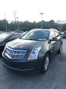 2012_Cadillac_SRX_Luxury Collection_ Hickory NC