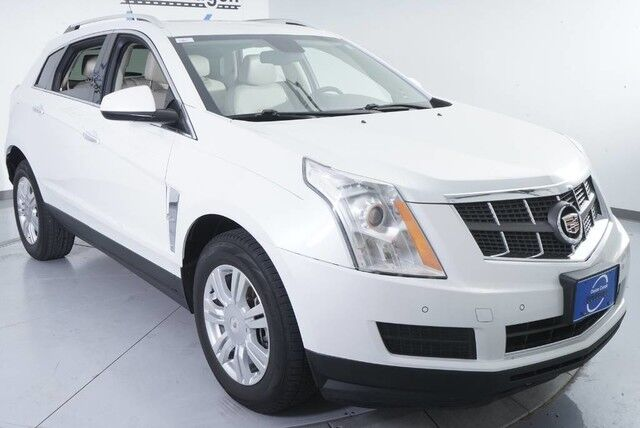 2012 Cadillac SRX Luxury Collection  TX