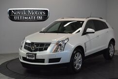 2012_Cadillac_SRX_Luxury Collection_ Bedford TX