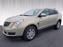 Cadillac SRX Luxury Collection 2012