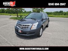 2012_Cadillac_SRX_Luxury Collection_ Columbus OH