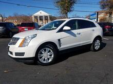 2012_Cadillac_SRX_Luxury Collection_ Raleigh NC