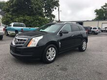 2012_Cadillac_SRX_Luxury Collection_ Richmond VA