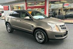 2012_Cadillac_SRX_Luxury Collection_ Evansville IN