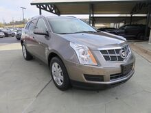 2012_Cadillac_SRX_Luxury Collection_ San Antonio TX