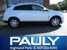 2012_Cadillac_SRX_Luxury Collection_ Highland Park IL