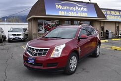 2012_Cadillac_SRX_Luxury Collection_ Murray UT
