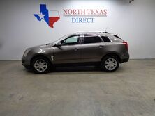 Cadillac SRX Luxury FWD Leather Heated Seats Pano Sunroof 2012