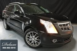 Cadillac SRX Performance Collection AWD / Front and Rear Park Assist/ Backup Camera/ Power Liftgate 2012