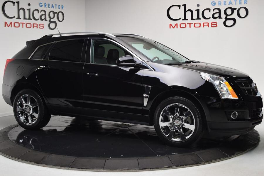 2012_Cadillac_SRX_Performance Collection_ Chicago IL