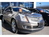 2012 Cadillac SRX Performance Collection Houston TX