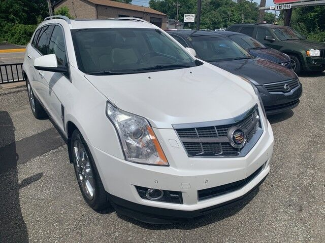 2012 Cadillac SRX Performance Collection North Versailles PA