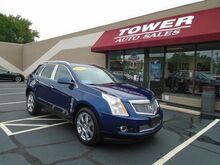 2012_Cadillac_SRX_Performance Collection_ Schenectady NY
