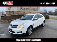 2012_Cadillac_SRX_Premium Collection_ Columbus OH