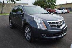 2012_Cadillac_SRX_Premium_ Houston TX