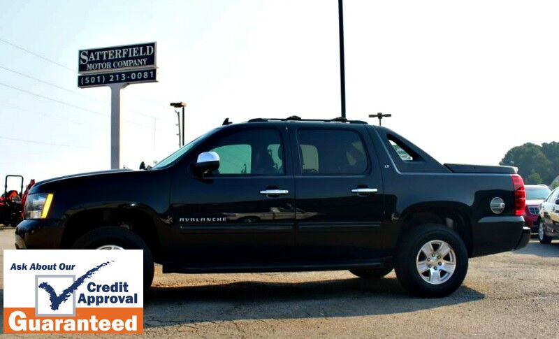 2012 Chevrolet Avalanche LT Bryant AR