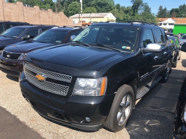 2012 Chevrolet Avalanche LTZ North Versailles PA