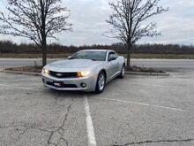 2012_Chevrolet_Camaro_1LT_ Columbus OH