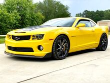 2012_Chevrolet_Camaro_2SS Calloway_ Monroe GA