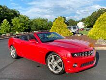 2012_Chevrolet_Camaro_2SS Convertible 6-Speed_ Easton PA