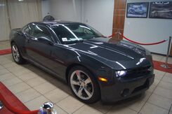 2012_Chevrolet_Camaro_Coupe 2LT_ Charlotte NC