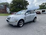 2012 Chevrolet Captiva Sport Fleet LT