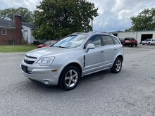 2012_Chevrolet_Captiva Sport Fleet_LT_ Richmond VA