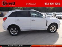 2012_Chevrolet_Captiva Sport Fleet_LT_ Garland TX