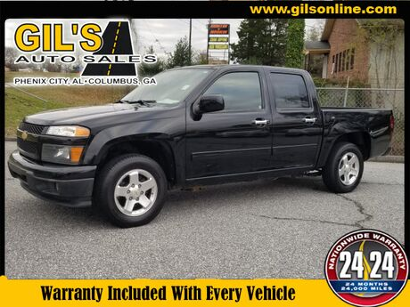 2012 Chevrolet Colorado LT Columbus GA