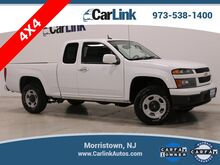 2012_Chevrolet_Colorado_LT_ Morristown NJ