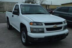 2012_Chevrolet_Colorado_Work Truck 2WD_ Houston TX