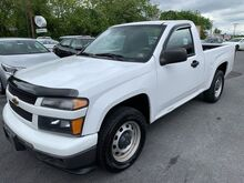 2012_Chevrolet_Colorado_Work Truck_ Chambersburg PA