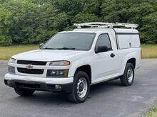 2012_Chevrolet_Colorado_Work Truck_ Crozier VA