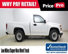 2012_Chevrolet_Colorado_Work Truck_ Maumee OH