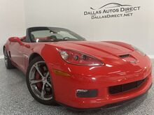 2012_Chevrolet_Corvette_Z16 Grand Sport w/3LT_ Carrollton  TX