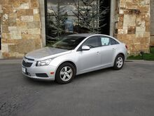 2012_Chevrolet_Cruze_1LT_ North Salt Lake UT