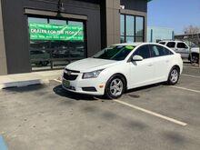 2012_Chevrolet_Cruze_1LT_ Spokane Valley WA