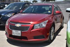 2012 Chevrolet Cruze ECO Fort Worth TX