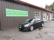 2012_Chevrolet_Cruze_Eco_ Spokane Valley WA