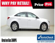 2012_Chevrolet_Cruze_LS_ Maumee OH