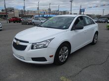 2012_Chevrolet_Cruze_LS_ Murray UT