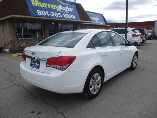 2012 Chevrolet Cruze LS Murray UT