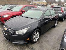 2012_Chevrolet_Cruze_LS_ North Versailles PA