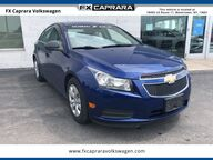 2012 Chevrolet Cruze LS Watertown NY