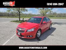 2012_Chevrolet_Cruze_LT w/1LT_ Columbus OH