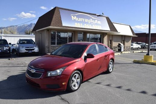 2012 Chevrolet Cruze LT w/1LT Murray UT